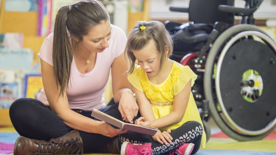 Major All Level Special Education