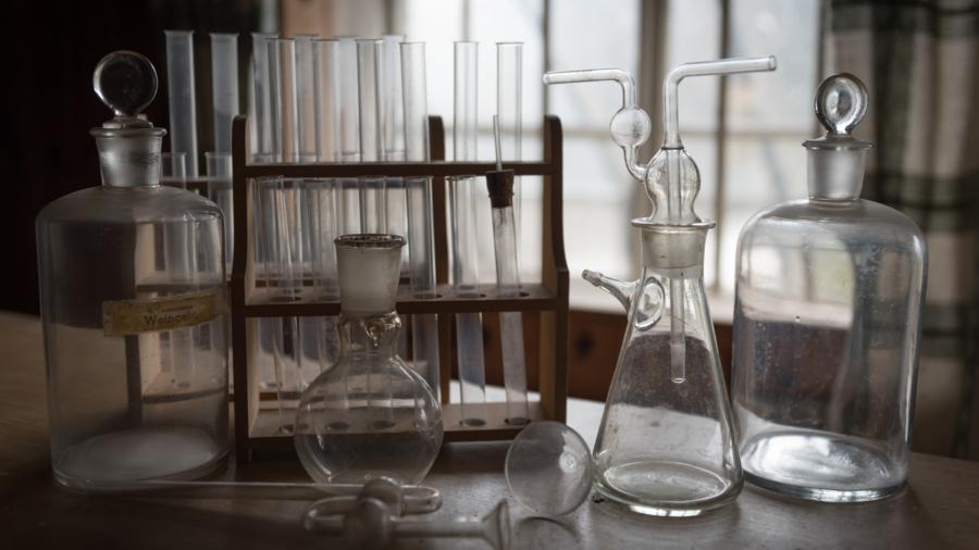 Major Chemistry