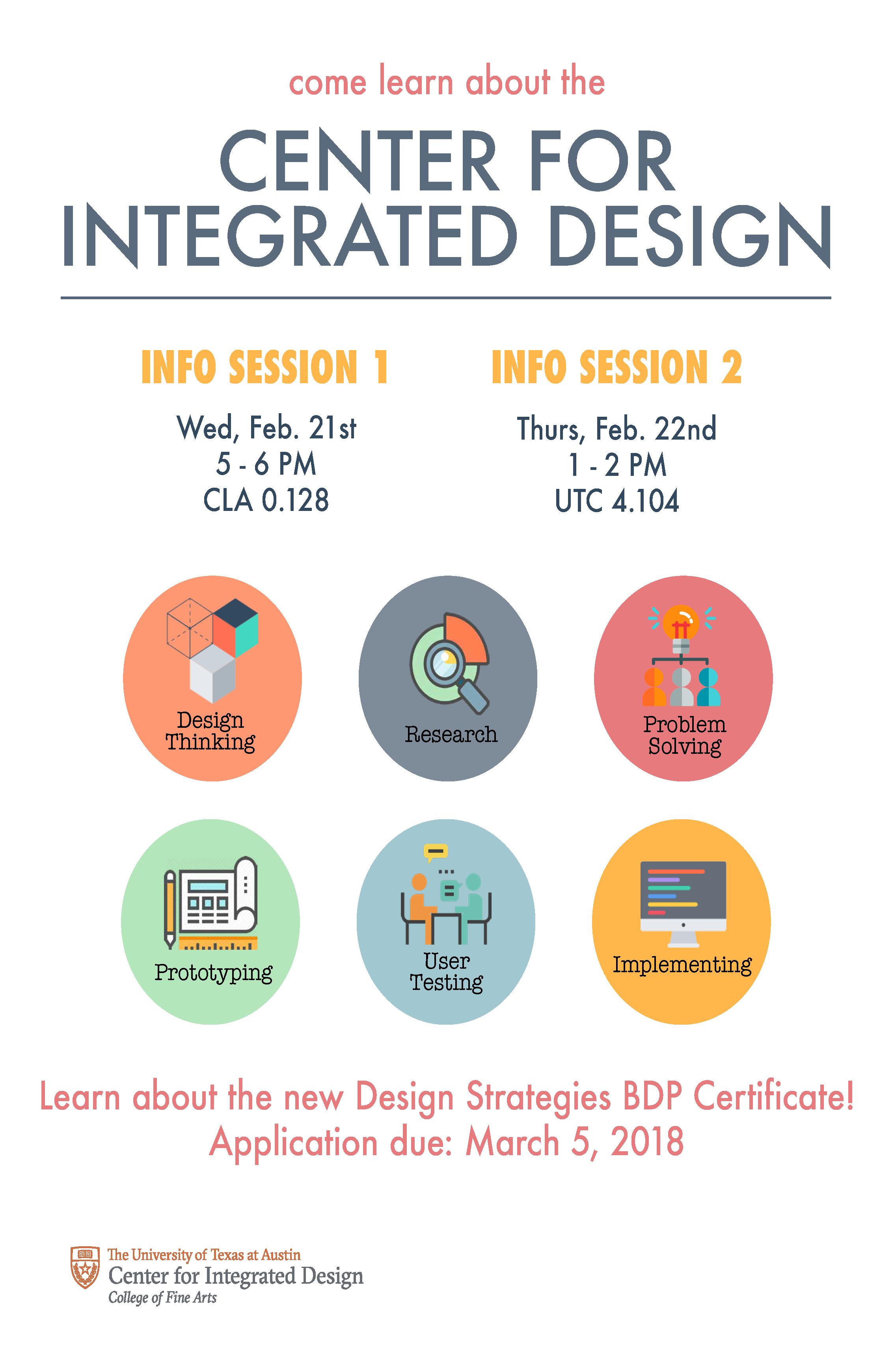 Design strategies bdp certificate wayfinder realposter 1betcityfo Gallery