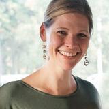 Bio photo of Emily Judas