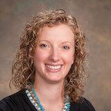 Bio photo of Vicky Romanski