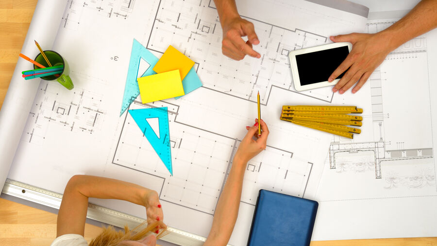 Major Architectural Engineering