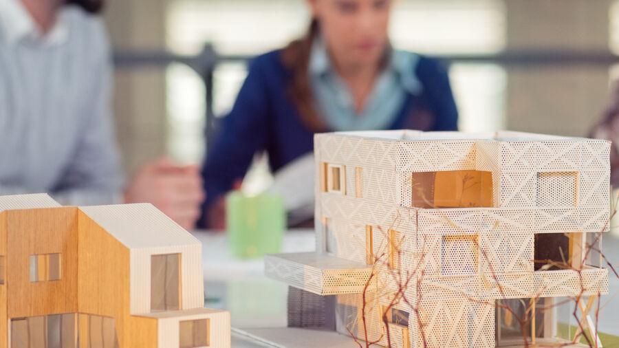 Major Architectural Studies