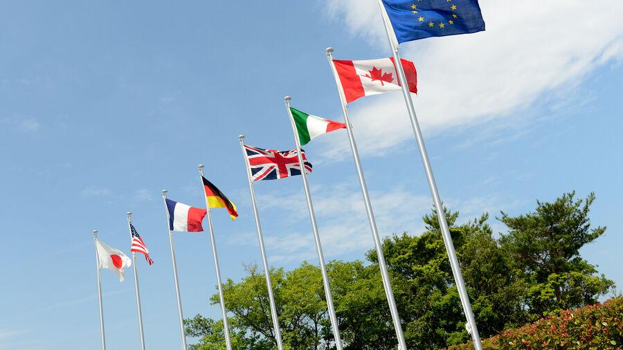 Major International Relations And Global Studies