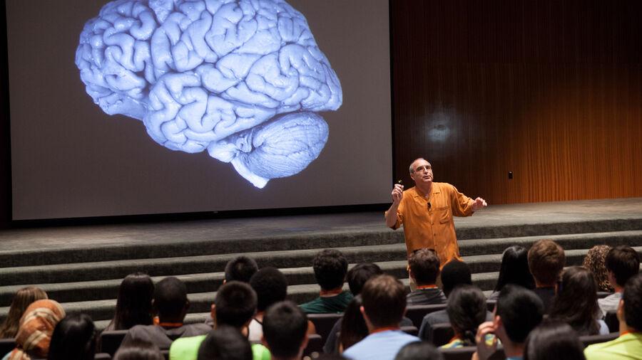 Major Neuroscience