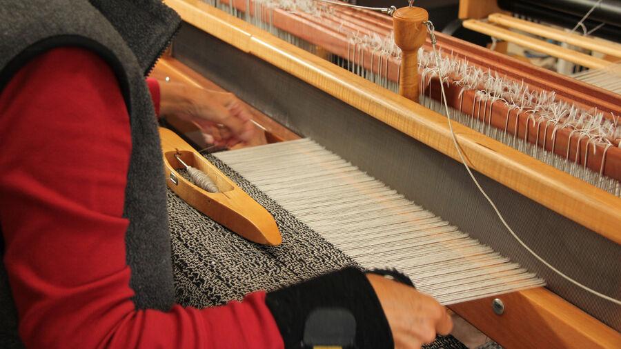 Major Textiles And Apparel