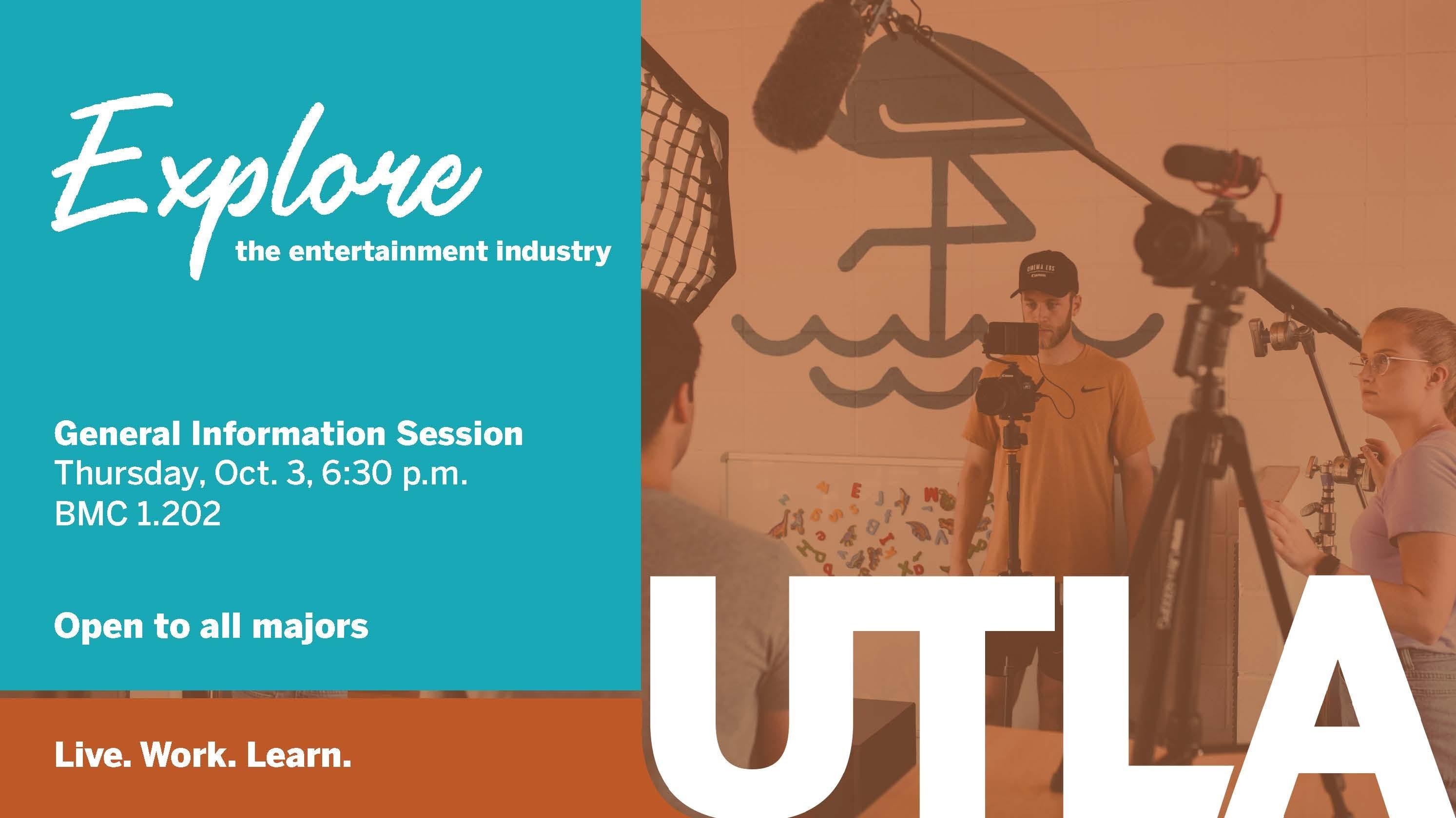Utla Info Session Slides New Page 1